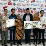 Film Karya Mahasiswa FH UNIBA Surakarta