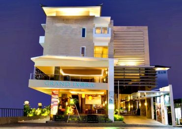 Grand Ixora Kuta Resort Pilihan Kenyamanan