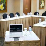 Fasilitas Terbaik Grand Ixora Kuta Resort Bali