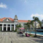 Adhiwangsa Hotel Convention Hadirkan Nuansa Mandarin