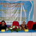 Lokakarya Peninjauan Pengembangan Kurikulum Pasca Sarjana UNIBA Solo
