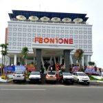 Grand Opening Front One Hotel Pamekasan Madura