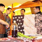 Holcim Gelar Lokakarya Pemanfaatan Mangrove
