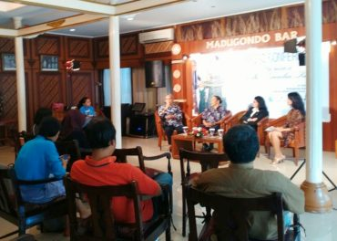 KSPH Gelar Workshop Dodot Ngumbar Kunco