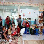 CSR The ALana Hotel Menebar Asa Bagi Anak Penderita Kanker