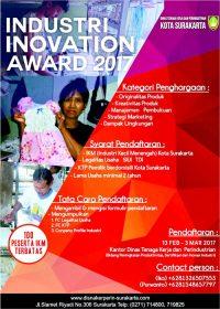 Industri Inovasi Award