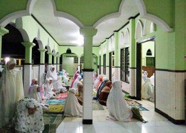 Gerakan Subuh Berjamaah Masjid Subulussalam