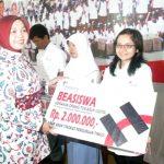 Beasiswa Holcim Bagi 509 Pelajar Cilacap Siap Dibagikan