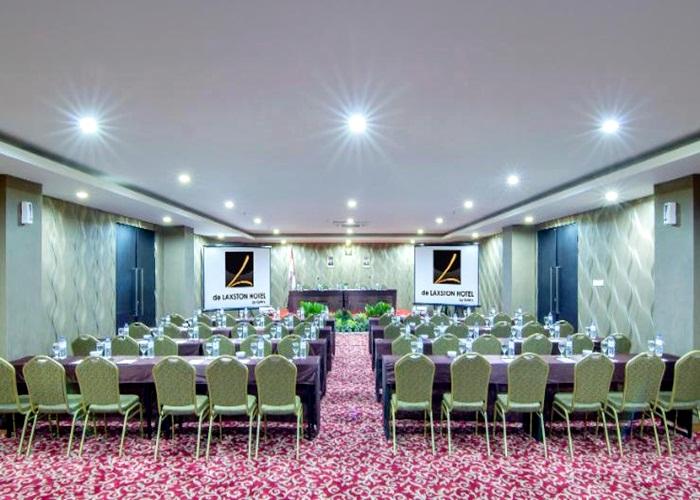 meeting room de laxton
