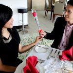 Aston Solo Hotel Tawarkan Valentine di Semi Roof Top