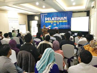 BTN Syariah Motivasi Kerja Ikhlas Dongkrak Target