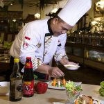 KSPH Gelar Cooking Zone with Chef Tyo Boe