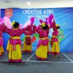 Puri Mandiri Gelar Creative Kids di SGM