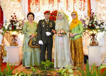 Syariah Hotel Solo Tawarkan Paket Pernikahan Halal & Ekonomis