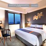 Hotel Harper Purwakarta Gelar Promo Kamar