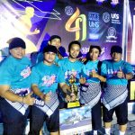 "Hotel Sahid Jaya Solo Raih Penghargaan ""11 Maret Glow Run 2017"""