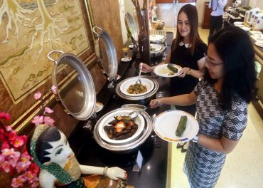 Novotel Solo Hadirkan Program Bussines Lunch