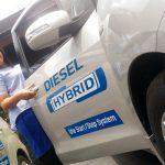 Test Ketangguhan Ertiga Diesel Di Tanjakan