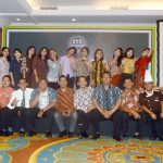 Komunikasi Efektif Training Karyawan Sunan Hotel Solo