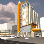Bintang 3 Pertama di Pringsewu Lampung Urban Style Hotel