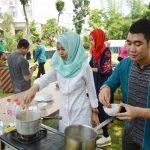 Apresiasi Jasa Kartini, Syariah dan Lorin Hotel Solo Gelar Perlombaan Seru
