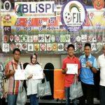 Hotel Harper Purwakarta Apresiasi Rapat BLISPI FJI Workshop