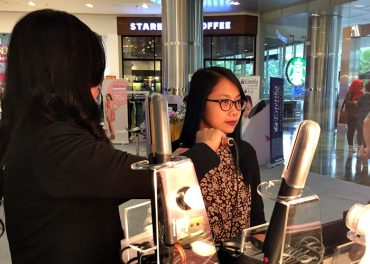 The Park Mall Gelar Inspirational Women's