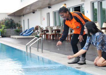 Hari Kartini, Aston Solo Hotel Apresiasi Wanita Pejuang Kebersihan Kota Solo