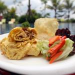 Nasi Goreng Tom Yam ala Hotel Harper Purwakarta