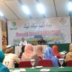 Sahid Tour Berangkatkan 81 Jamaah Umrah Milad