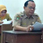 Pemilihan Guru Berprestasi Tahun 2017 di SMPN 8 Surakarta