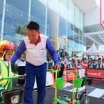 Hari Pendidikan, Astra Motor Jateng Fokus Tanamkan Budaya Aman Berkendara Untuk Pelajar