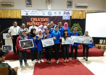 STIES Gelar Creative Marketing Festival