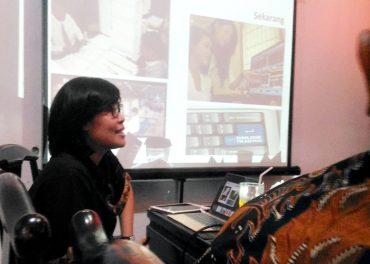 KSEI Sosialisasikan Manfaat Fasilitas AKSes di Kota Solo