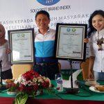 Lorin Group Borong Penghargaan Bergengsi