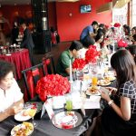 4 Tahun Imperial Taste The Sunan Hotel