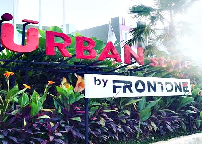 Ini Promo Ramadhan Featured Hotel Urban Style by Frontone Pringsewu