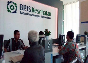 BPJS Kesehatan Raih WTP Dari Akuntan Publik