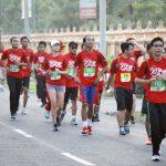 Konimex Run For Health Diikuti 2334 Pelari