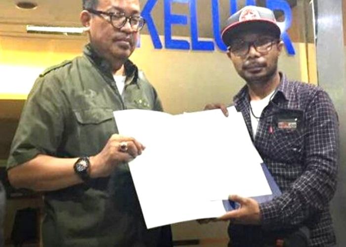 KWP Kecam Oknum Kementrian PUPR, Atas Kekerasan Terhadap Wartawan