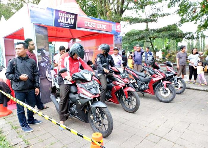 Astra Motor Jawa Tengah Ada Potongan Harga Hingga Rp 1,2 Juta