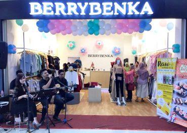 Berrybenka Dekati Masyarakat Magelang dan Solo