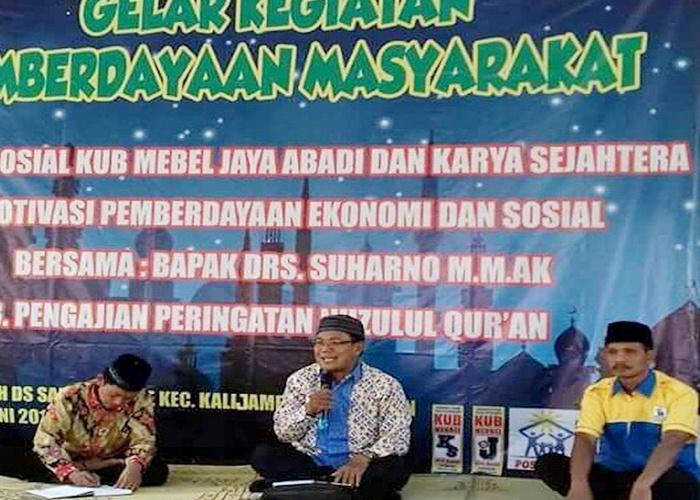 Kampung Mebel Kaliluwih Perkuat Branding