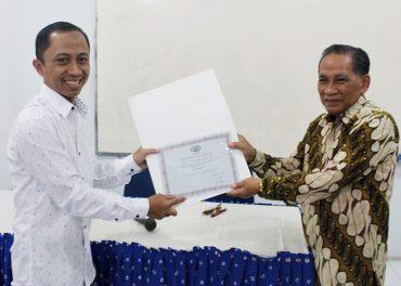 Terakreditasi B STIES Siap Cetak Wirausahawan Tangguh