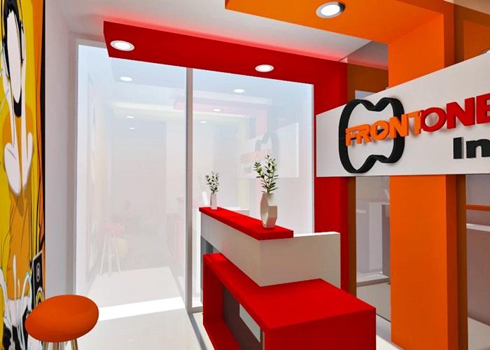 Front One Inn Lengkapi Konsep Smart Hotel di Kota Bengkulu