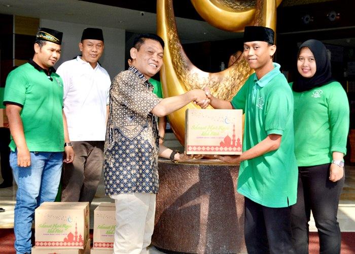 Ini Dia … Lebaran Idul Fitri 1438 H di Syariah Hotel Solo