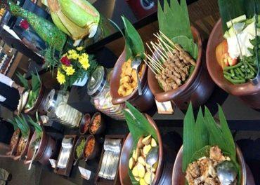 Semarak Paket Lebaran The Sunan Hotel Solo
