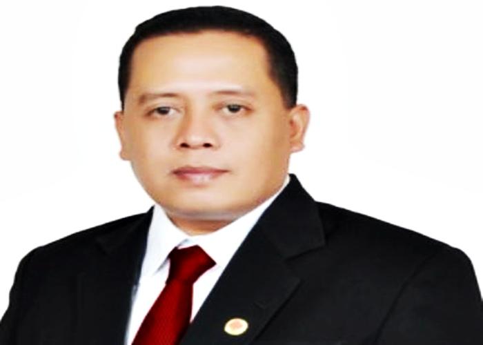 Anthony Kembali Pimpin REI Solo Raya