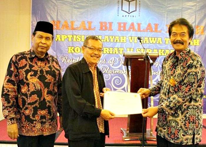 Aptisi Komisariat 2 Solo Raya Kirim 26 Mahasiswa ke Malaysia