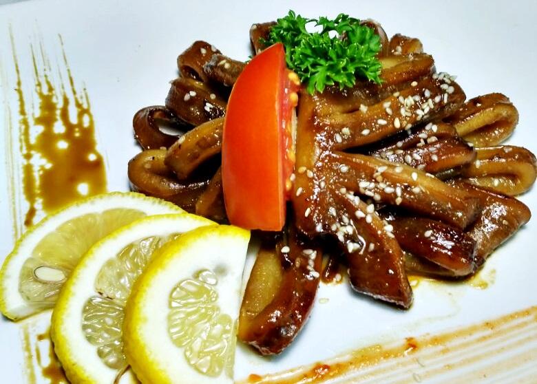 Sensasi Food Aziza Hotel Solo
